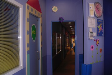 Escuela Infantil ChiquiTín Conde Casal - 1
