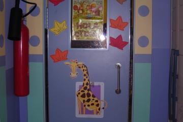 Escuela Infantil ChiquiTín Conde Casal - 2