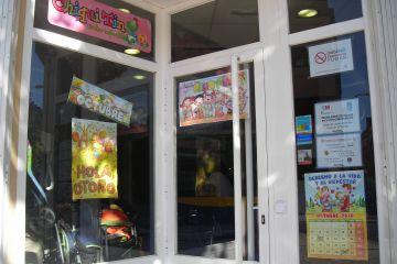 Escuela Infantil ChiquiTín Conde Casal - 3