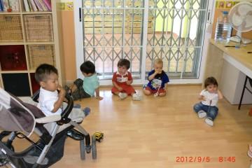 Llar d'infants Els Verns - 4