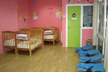 Aula Bebés
