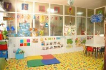 Escuela Infantil Arlequín - 4