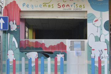 Escuela Infantil Pequeñas Sonrisas - 2