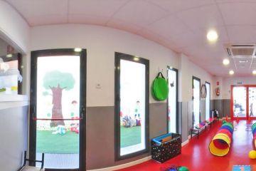 escuela infantil hortaleza