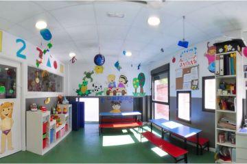 escuela infantil arturo soria
