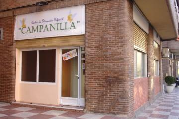 Centro infantil Campanilla - 1
