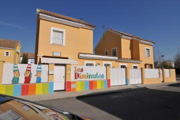Escuela Infantil Los Diminutos - 3
