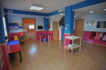 Escuela Infantil Los Diminutos - 2