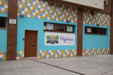 Centro infantil Hijitus  - 1