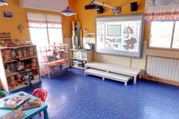 Escuela Infantil Gran Vía - 4