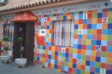 C.E.I. (Centro de educación infantil) Campanales - 1