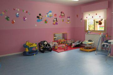 Escuela Infantil Los Álamos - 4