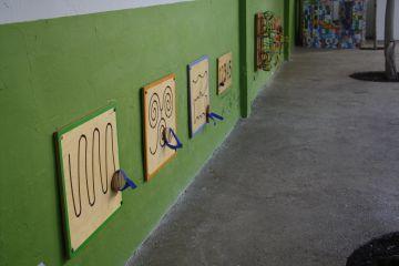 C.E.I. (Centro de educación infantil) ituitu - 2