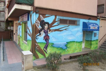 Escuela Infantil Campanilla - 1