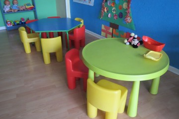 Centro infantil Belén - 4