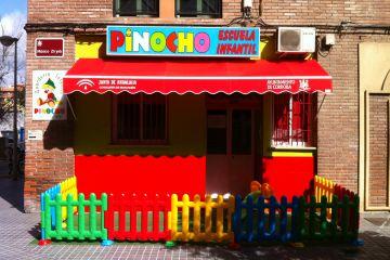 Escuela Infantil Pinocho - 1