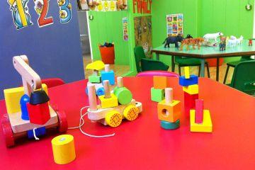 Escuela Infantil Pinocho - 4