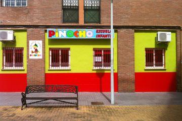 Escuela Infantil Pinocho - 2