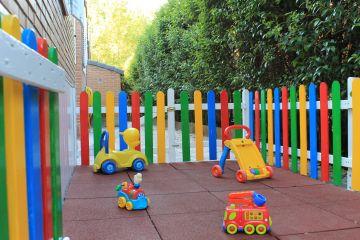 Escuela Infantil Los Álamos - 2