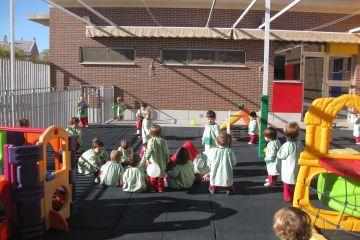 C.E.I. (Centro de educación infantil) Divina Misericordia - 2
