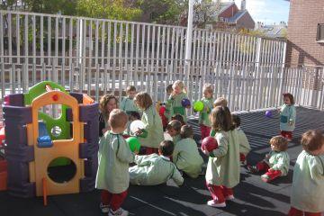 C.E.I. (Centro de educación infantil) Divina Misericordia - 3