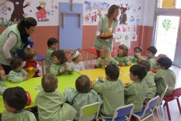 C.E.I. (Centro de educación infantil) Divina Misericordia - 4