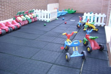 Escuela Infantil Mimo - 2