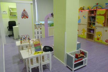 Centro infantil La Media Luna - 1