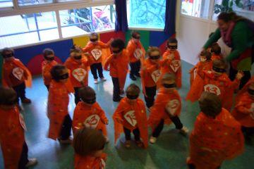 C.E.I. (Centro de educación infantil) Bolandrina - 4