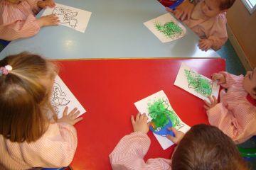 C.E.I. (Centro de educación infantil) Bolandrina - 2