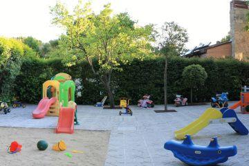 Escuela Infantil Los Álamos - 1