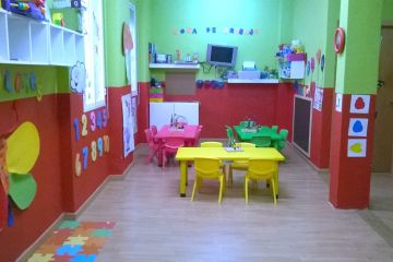 Escuela Infantil El Arenal - 3