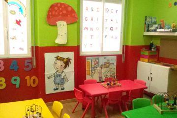 Escuela Infantil El Arenal - 2