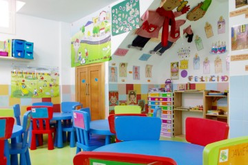 Pecosetes - Centro Infantil Bilingüe Granada