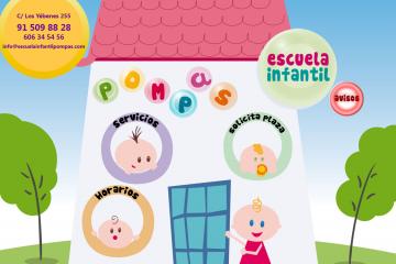 Escuela Infantil Pompas - 1