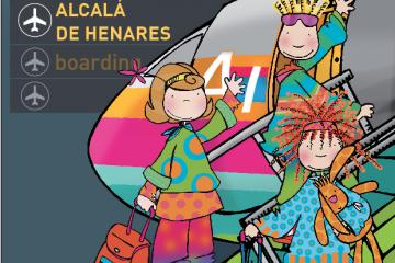 Llaga Kids And Us Alcalá de Henares