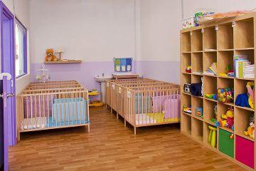 Escuela Infantil El Barquito - 1
