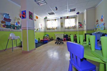 Escuela Infantil Galafates - 1