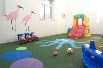 C.E.I. (Centro de educación infantil) Pulpin - 1