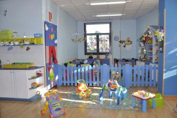 Escuela Infantil Parrulos - 4