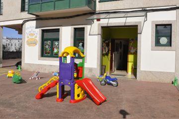 Escuela Infantil Parrulos - 1