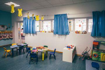 Escuela Infantil Los Brezos - 1