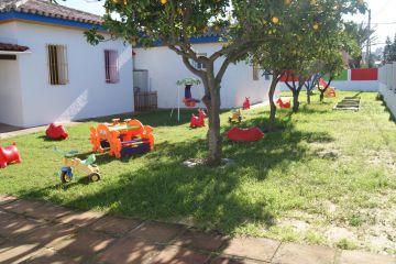 C.E.I. (Centro de educación infantil) A'tete - 1
