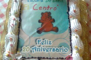 Cumpleaños de El Centro