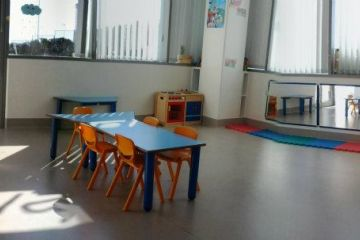 Escuela Infantil Cinco Sentidos - 4
