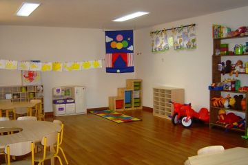 Escuela Infantil Virgen De La Encina - 2