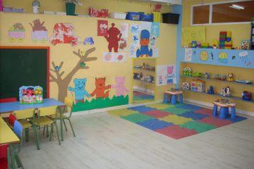 Escuela Infantil El Nido De Pío Pío - 2