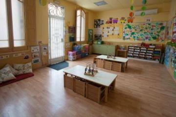 Escola Infantil Montserrat - 3