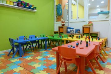 C.E.I. (Centro de educación infantil) CEI Pececitos - 3