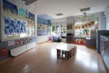 Escola Infantil Montserrat - 1